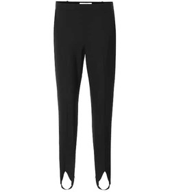 Givenchy Wool stirrup pants
