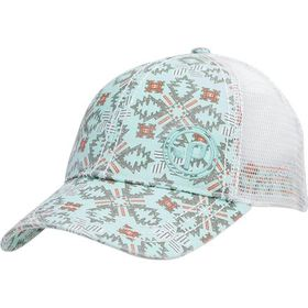 Pistil Diaz Trucker Hat - Women's