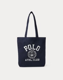 Ralph Lauren Polo Athletic Club Tote
