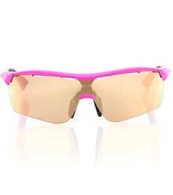 Stella McCartney Turbo Wrap sunglasses