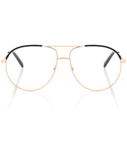 Stella McCartney Aviator glasses