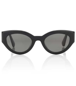 Gentle Monster Tazi 01 cat-eye sunglasses