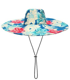 Etro Floral-printed cotton hat