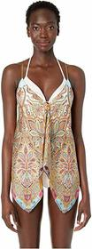 Etro Etesian Top Cover-Up
