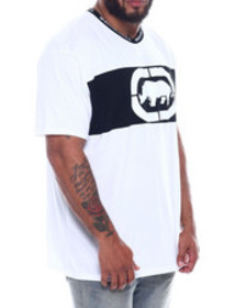 Ecko s/s on the strength crew (b&t)