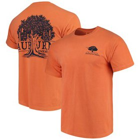Auburn Tigers Banner Local Comfort Color T-Shirt –