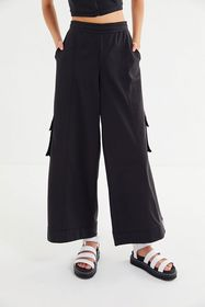 adidas Originals Reveal Your Voice Tricot Wide Leg