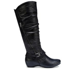 Bare Traps Women's Shania Wedge Boot
