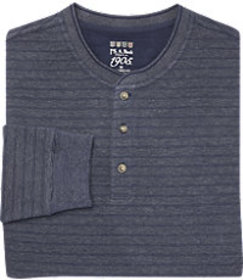 Jos Bank 1905 Collection Tailored Fit Cotton Strip