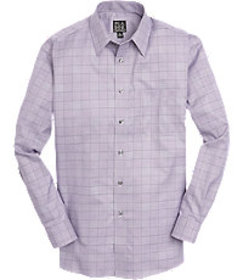 Jos Bank Traveler Collection Tailored Fit Patterne