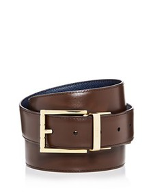 Bally - Men's Astor Leather Belt