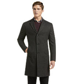 Jos Bank 1905 Collection Tailored Fit Herringbone