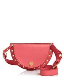 See by Chloé - Kriss Mini Leather Crossbody