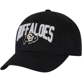 Colorado Buffaloes Top of the World Basic Structur