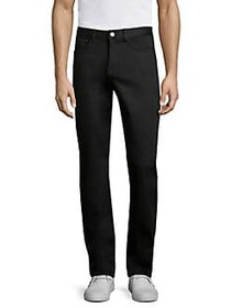 7 For All Mankind Slimmy Luxe Sport Slim Straight