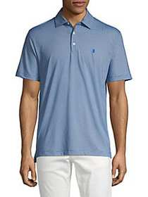 IZOD Breeze Polo BRIGHT COBALT