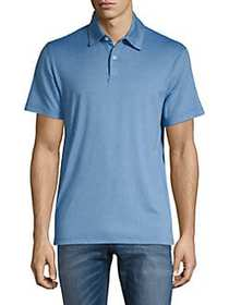 IZOD Performance Polo BLUE RIVER
