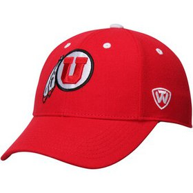 Utah Utes Top of the World Dynasty Memory Fit Fitt