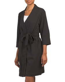 JOCKEY Cozy Everyday Robe