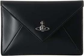 Vivienne Westwood Private Small Envelope Pouch