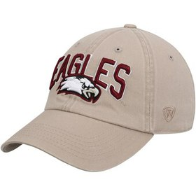 Boston College Eagles Top of the World Over Arch S