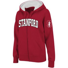 Stanford Cardinal Stadium Athletic Women's Arched