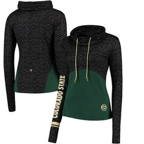Colorado State Rams Colosseum Women's Scaled Cowl