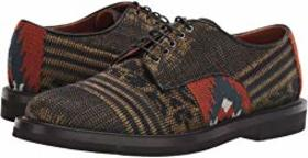 Etro Tapestry Oxford