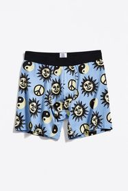 UO Sun And Peace Boxer Brief