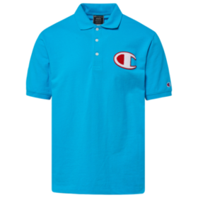 Champion Chenille C Polo