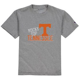 Tennessee Volunteers Champion Youth Team Chant T-S