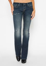 Avery Low Rise Bootcut