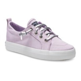 Big Kid's Sperry Top-Sider Crest Vibe Canvas Sneak