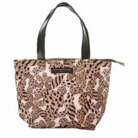 Adrienne Vittadini Exotic Flower Lunch Bag