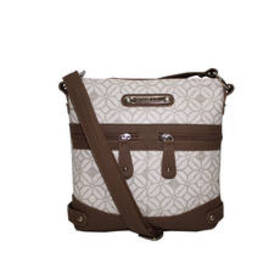 Rosetti® Triple Play Sage Mini Crossbody - Loco Lo