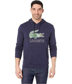 Lacoste Navy Blue