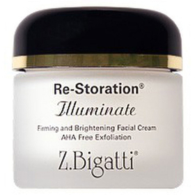 Z. Bigatti Illuminate Exfoliating And Firming Faci