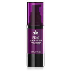 PRAI BLACK ORCHID Youth Activating Luxe Serum 1 fl