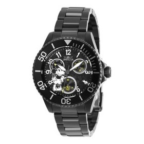 Invicta Disney Limited Edition IN-27755 Women's Wa