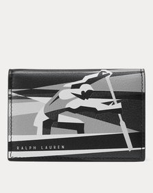 Ralph Lauren Art Deco Card Case