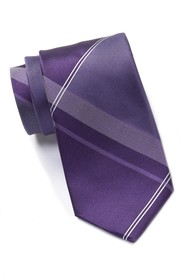 Kenneth Cole Reaction Oversized Colorblock Tie