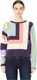 Paul Smith Artist Stripe Sweater
