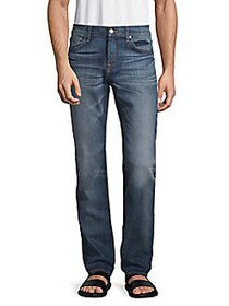 7 For All Mankind Mirage Slim Jeans RECON