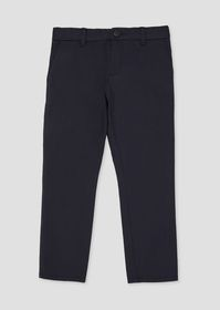 Armani Classic pants in soft cotton