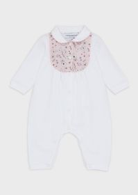 Armani Baby Buster Suit