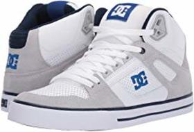 DC Pure High-Top WC