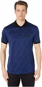 Versace Collection Contrast Polo