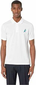Paul Smith Regular Fit Polo with Dino Logo