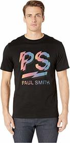 Paul Smith Regular Fit PS Graphic T-Shirt