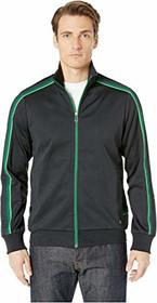 Paul Smith Track Top with Panel Detail
